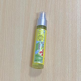 L'OCCITANE - 【ローズ様専用です】ロクシタン 人気シトラスヴァーベナ ミスト化粧水新品未開封