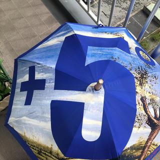 ヴィヴィアンウエストウッド(Vivienne Westwood)のビビアンウエストウッド  傘(傘)
