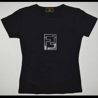 フェンディ(FENDI)のFENDI♡Tシャツ(カットソー(半袖/袖なし))