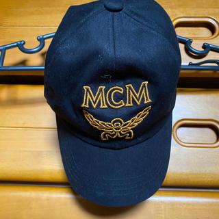 MCM - MCM cap キャップ 帽子