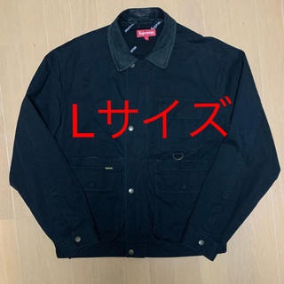 シュプリーム(Supreme)のsupreme field jacket  フィールドジャケット シュプリーム (ミリタリージャケット)