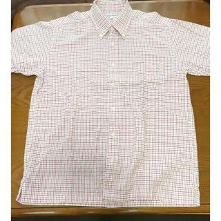 パーソンズ(PERSON'S)のPERSONS SPORTS パーソンズスポーツ 半袖シャツ  メンズLサイズ(シャツ)