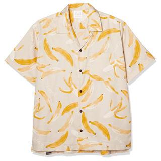 ジェラートピケ(gelato pique)のジェラートピケ  フルーツ バナナ ルームウェア シャツ(Tシャツ/カットソー(半袖/袖なし))