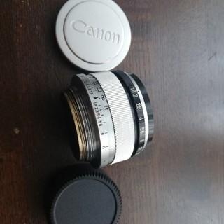 Canon - 良品 キャノン Lマウント Canon 35mm F1.8