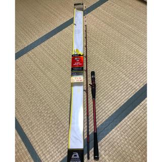アルファタックル 明石タコ170 タコ竿 タコエギ竿(ロッド)