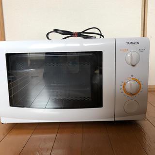山善 - 電子レンジ MW-D1901(W)6