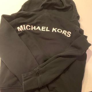 マイケルコース(Michael Kors)のマイケルコース パーカー ユニセックス(パーカー)