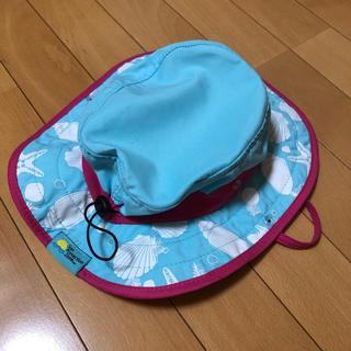 コストコ(コストコ)のコストコ サンプロテクション UVカット 帽子 キッズ(帽子)