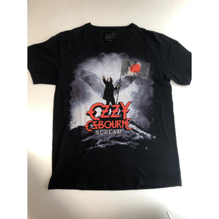 オジーオズボーン ozzy ozbourne tシャツ  M(Tシャツ/カットソー(半袖/袖なし))
