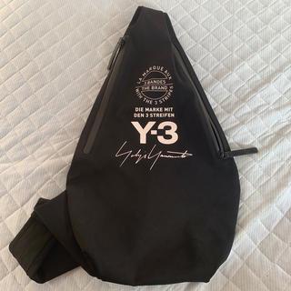 ワイスリー(Y-3)のY-3 ショルダーバック(ショルダーバッグ)