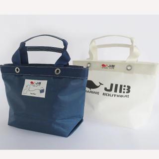 ファミリア(familiar)の芦屋モンテメール店限定商品 JIB × familiar コラボアイテム 新品(トートバッグ)