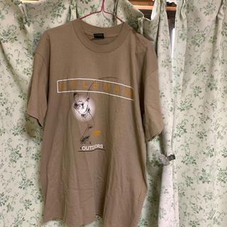 コールマン(Coleman)のメンズTシャツ(Tシャツ/カットソー(七分/長袖))