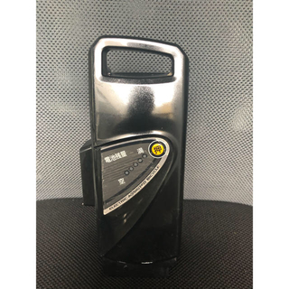 パナソニック(Panasonic)のパナソニック電動自転車バッテリー 13.2Ah NKY452B02 長押し3点灯(パーツ)