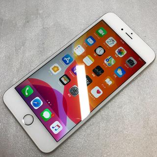 アイフォーン(iPhone)のSoftBank iPhone 6s Plus 64GB ジャンク aki634(スマートフォン本体)
