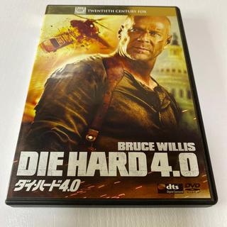 ダイ・ハード4.0 DVD(舞台/ミュージカル)