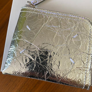 マルタンマルジェラ(Maison Martin Margiela)のマルタンマルジェラ 財布(財布)