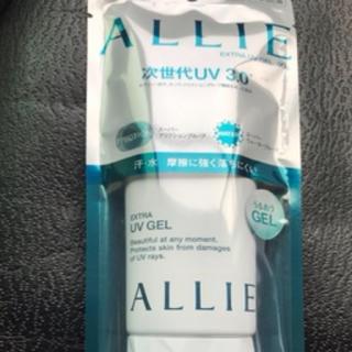 アリィー(ALLIE)のアリィー エクストラUV ジェルN(90g)(日焼け止め/サンオイル)