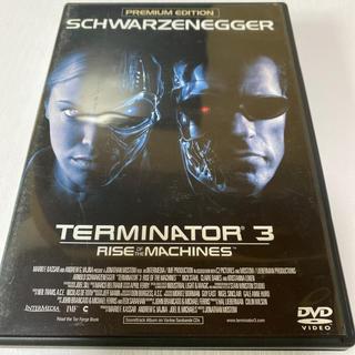 ターミネーター3(外国映画)