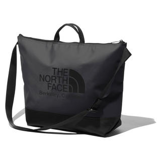 THE NORTH FACE - THE NORTH FACE BC SHOULDER TOTE NM81958