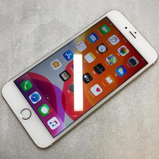 アイフォーン(iPhone)のSIM FREE iPhone 6s Plus 128GB ジャンクaki635(スマートフォン本体)