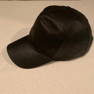 ザラ(ZARA)のZARA MAN キャップ 帽子 未使用(キャップ)