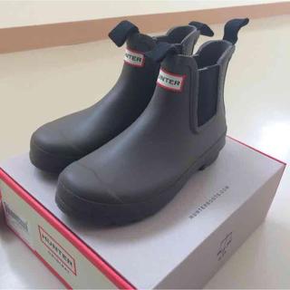 ハンター(HUNTER)のHUNTER サイドゴアレインブーツ(レインブーツ/長靴)