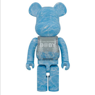 メディコムトイ(MEDICOM TOY)のMY FIRST BE@RBRICK B@BY WATER 1000%(その他)