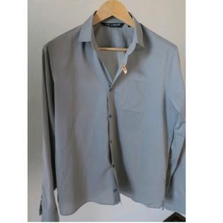 マルタンマルジェラ(Maison Martin Margiela)のNEIL BARRETT ニールバレット マルジェラ シャツ 39(シャツ)