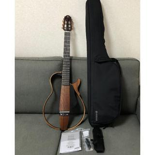 ヤマハ(ヤマハ)のヤマハ サイレントギター SLG200N NT(クラシックギター)