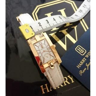 ハリーウィンストン(HARRY WINSTON)の確認ページ(腕時計)