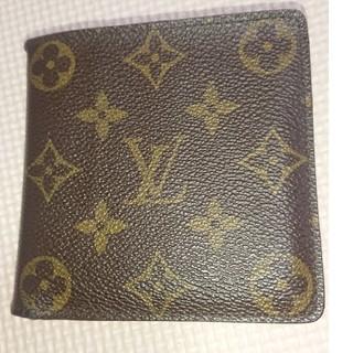 ルイヴィトン(LOUIS VUITTON)のヴィトン財布(その他)