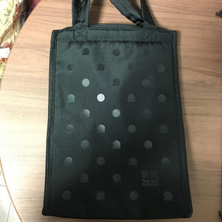 ユニクロ(UNIQLO)のユニクロ オリジナル保冷バッグ(日用品/生活雑貨)