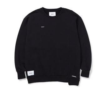 W)taps - WTAPS NEIGHBORHOOD RIPPER C NECK black L