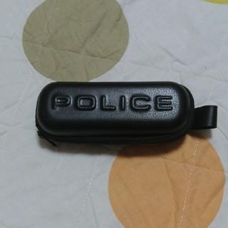 ポリス(POLICE)のpoliceのサングラスケース(サングラス/メガネ)
