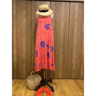 アッシュペーフランス(H.P.FRANCE)のマキシスカート 3/Juana de Arco ホァナデアルコ(ロングスカート)