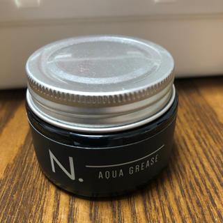 NAPUR - ナプラ エヌドット オム アクアグリース N. ヘア メンズ サロン