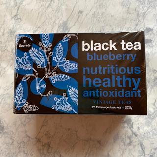 hibiscus747様専用品 紅茶 ブルーベリー(茶)
