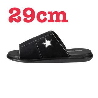 コンバース(CONVERSE)のCONVERSE ADDICT ONE STAR SANDAL 29cm(サンダル)