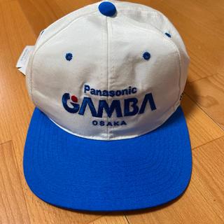キャップ 帽子 GAMBA OSAKA(キャップ)