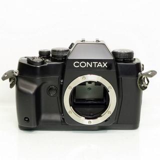 キョウセラ(京セラ)の【ふくろ様専用】CONTAX RX ボディ コンタックス(フィルムカメラ)