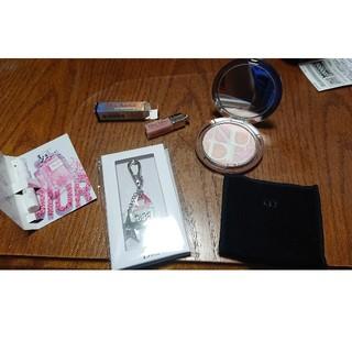 クリスチャンディオール(Christian Dior)のDior セット(フェイスパウダー)