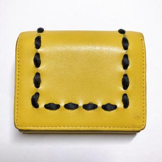 ADINA MUSE 三つ折りウォレット(財布)