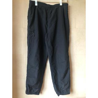 Supreme - Supreme Nylon Trail Pant Black L