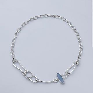 マザー(mother)のMarine necklace(マリーン ネックレス)(ネックレス)