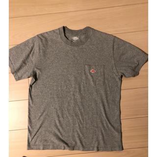 ダントン(DANTON)の最終値下げ☆ダントン  38サイズ グレー Tシャツ(Tシャツ/カットソー(半袖/袖なし))