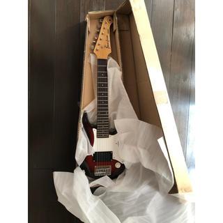 ヤマハ(ヤマハ)の【YAMAHA】Pacifica パシフィカ 非売品 ミニギター 未使用(エレキギター)