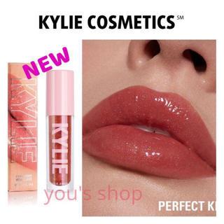 Kylie Cosmetics - ♡NEWカラー ♡新品♡正規品♡カイリーコスメ◆ハイグロス◆PERFECT KI