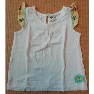 プチジャム(Petit jam)のpetit jam シャツ サイズ 95(Tシャツ/カットソー)