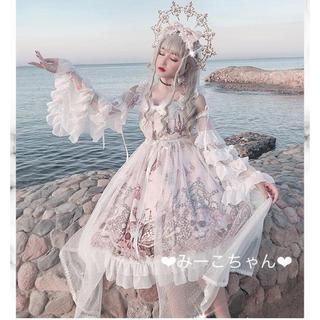 ALICE and the PIRATES - Pirate Princess JSK4点セット ロリィタ しゅくれどーる