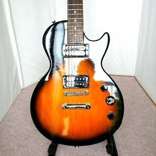 エピフォン(Epiphone)のEpiphone Les Paul Special MODEL (エレキギター)
